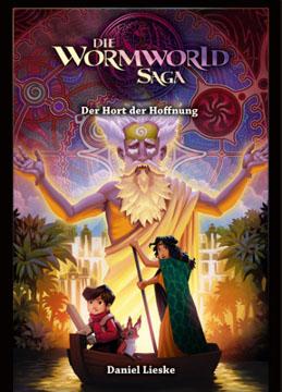 Die Wormworld Saga Band 2