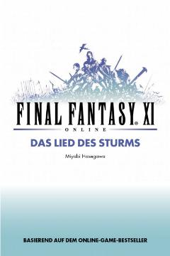 Final Fantasy XI - Das Lied des Sturms