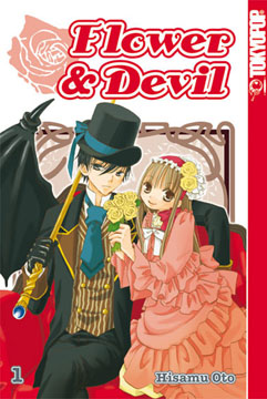 Flower & Devil Band 1