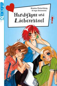 Freche Mädchen - freche Manga! Band 1