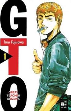 GTO Band 1