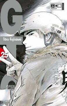 GTO Band 25