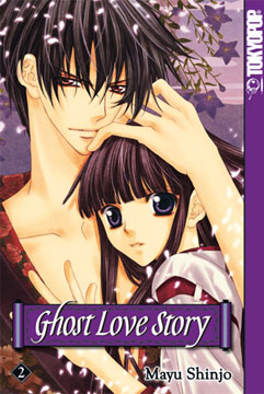 Ghost Love Story Band 2