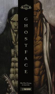 Ghostface Band 1