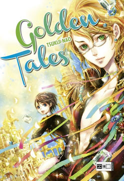 Golden Tales