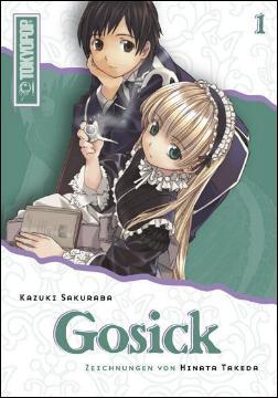 Gosick Band 1