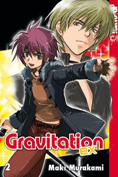 Gravitation Ex Band 2