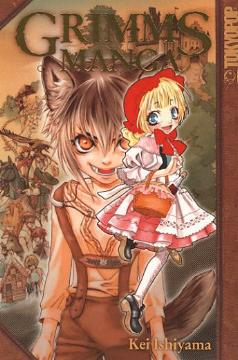 Grimms Manga Band 1