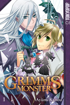 Grimms Monster Band 1