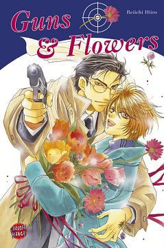 Guns & Flowers