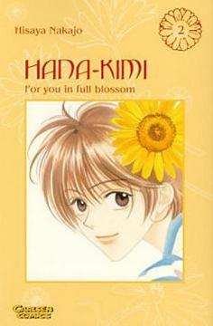 Hana-Kimi Band 2