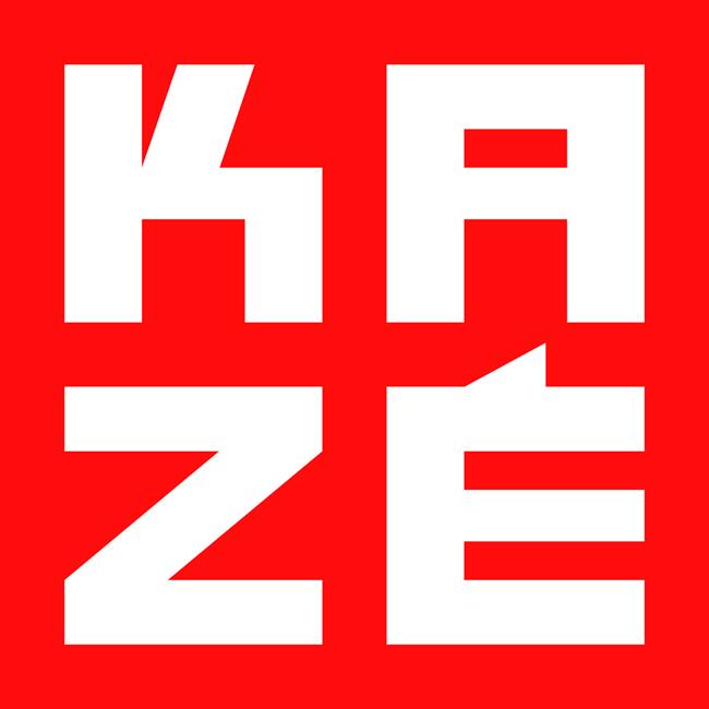 KAZE_Logo