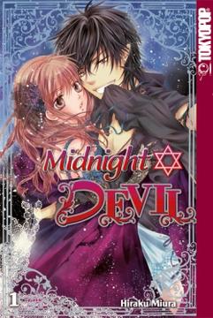 Midnight Devil 1