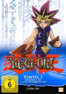 Yu-Gi-Oh 01