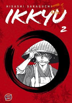 Ikkyu Band 2