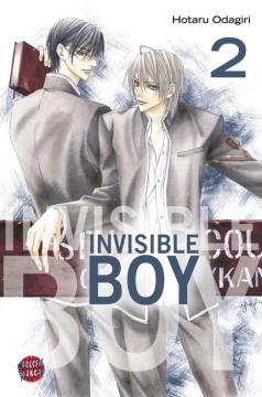 Invisible Boy Band 2
