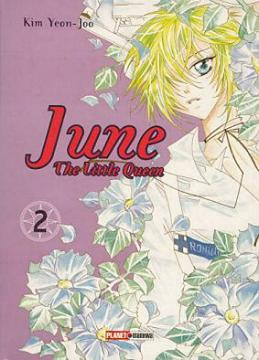 June - The little Queen Band 2