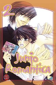 Junjo Romantica Band 2