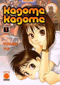 Kagome Kagome Band 1