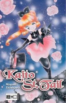 Kaito St. Tail Band 1