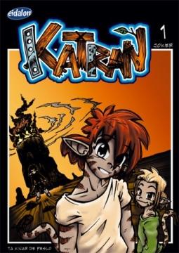 Katran Band 1
