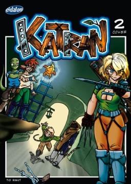 Katran Band 2