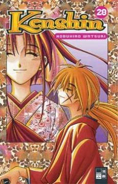 Kenshin Band 28
