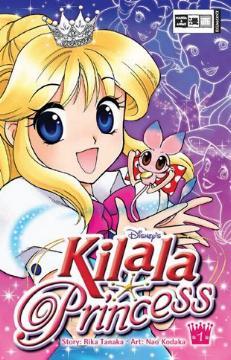 Kilala Princess Band 1
