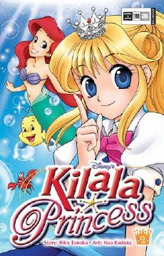 Kilala Princess Band 2
