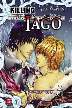 Killing Iago Band 2