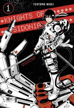 Knights of Sidonia Band 1