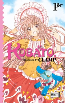 Kobato. Band 1