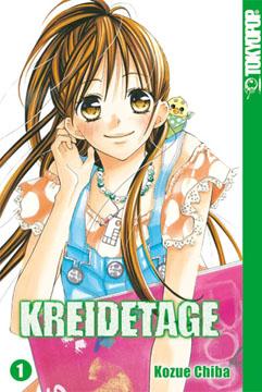 Kreidetage Band 1
