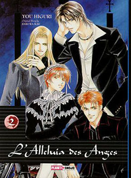 L'Alleluia des Anges Band 2