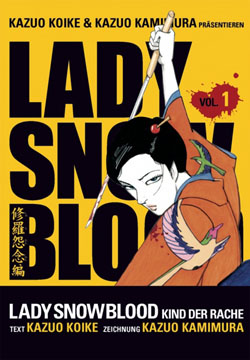 Lady Snowblood Band 1