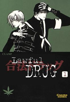 Lawful Drug Band 1