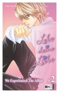 Lebe deine Liebe Band 2