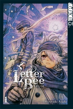 Letter Bee Band 1