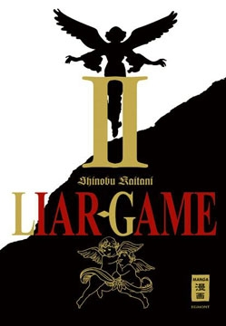 Liar Game Band 2