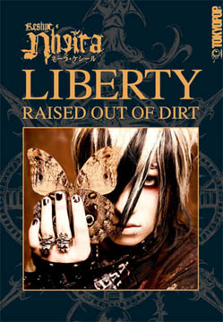 Liberty – Raised out of Dirt