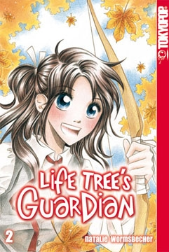 Life Tree's Guardian Band 2