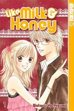Like Milk & Honey Band 1