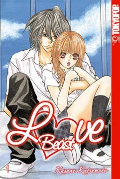 Love Beast Band 1