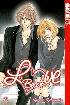 Love Beast Band 2
