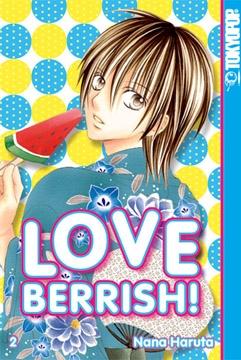 Love Berrish! Band 2
