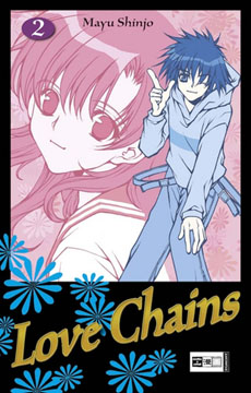 Love Chains Band 2
