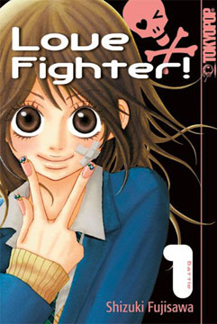 Love Fighter! Band 1