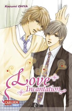 Love Incantation