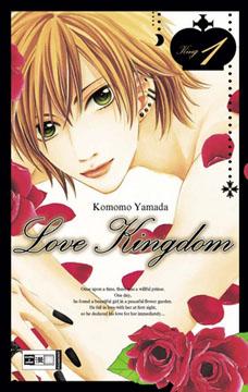 Love Kingdom Band 1