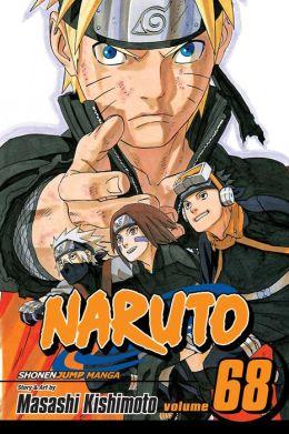 Naruto Band 68